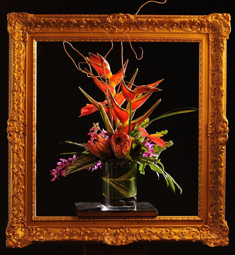 Floral Design by Lee James Floral @ www.leejamesfloral.com