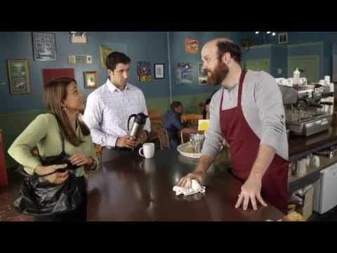 Frozen Coffee: An Intel®-based Chromebook* Comedy Short - YouTube