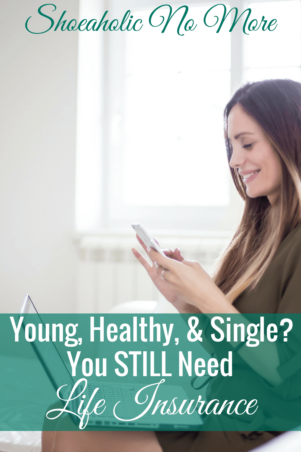 Young and Healthy You Still Need Insurance