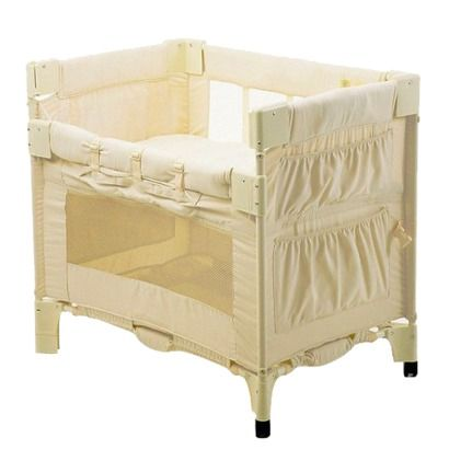 Arm S Reach Mini Co Sleeper Bassinet 139 99 Best
