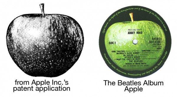 Apple Finally Bags The Beatles Corps Logo