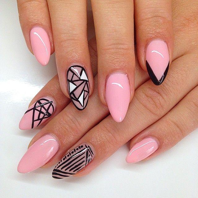#ShareIG #nails #nailporn #nailsart #nailswag #nailartist ...