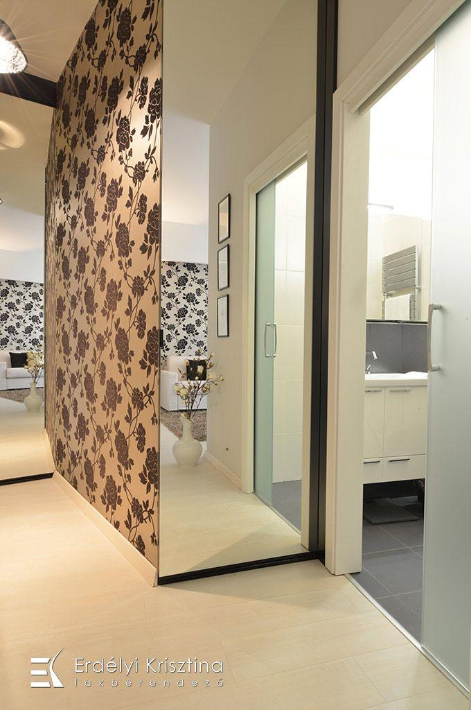 Elegáns és letisztult - Teljeskörű belsőépítészeti és lakberendezési tervezés