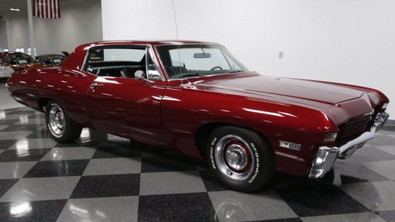 1968 Chevrolet Impala for sale near Concord, North