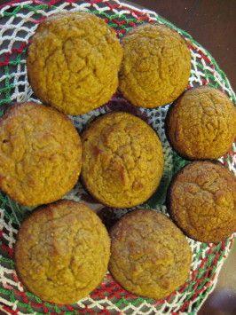Yellow Squash Muffins. Photo by mum2vanshancass