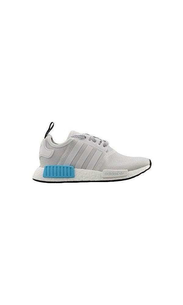 99afe48954b40 0  - New Men s Nmd R1 Bright Cyan Shoes from NMD ORIGINAL- New Men s Nmd R1  Bright Cyan Shoes