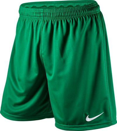 Nike Spodenki Pilkarskie Park Dri Fit Boys Basketball Shorts Knit Shorts Basketball Shorts