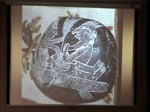 The Ica Burial Stones of Peru