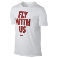 Nike Fly With Us T-Shirt - Men s at Foot Locker   Clothes ... 972054d682