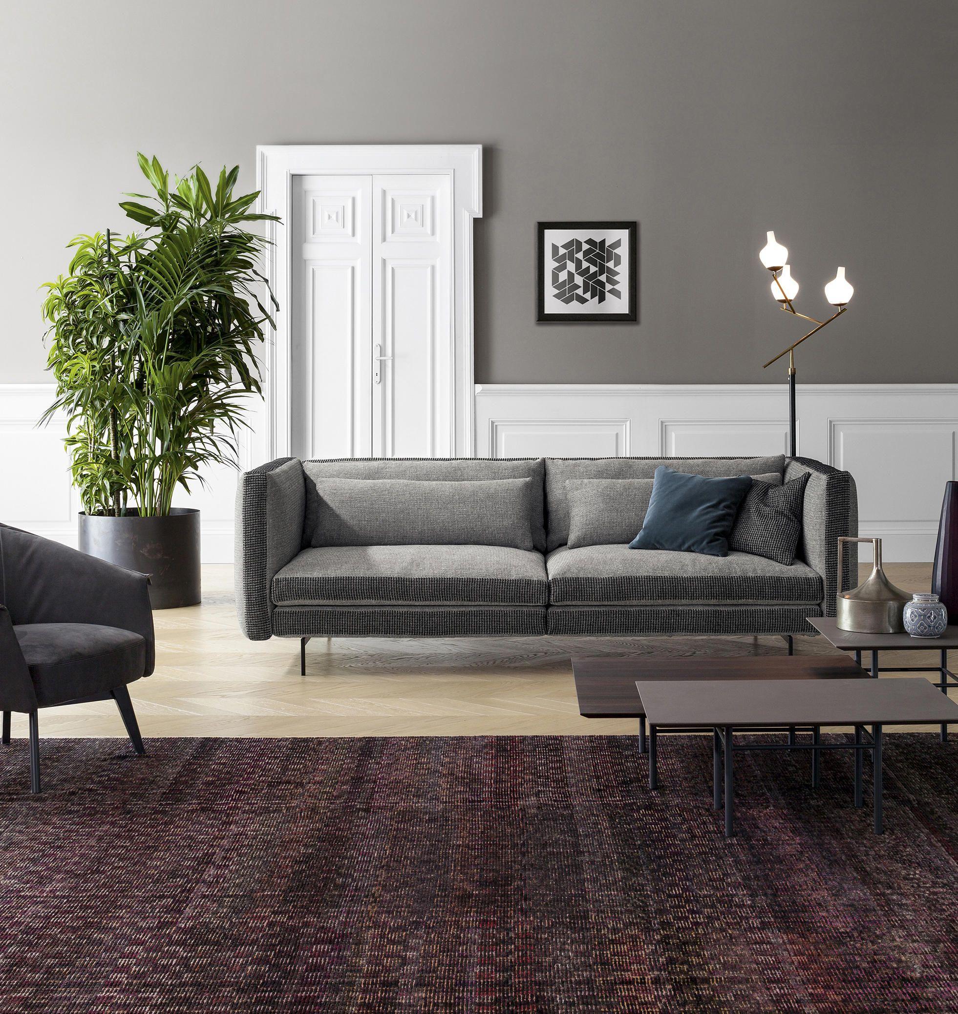 Colors Designer Lounge Sofas From Bonaldo All Informa