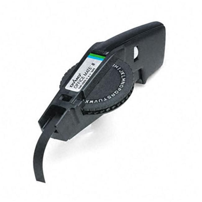 Dymo 154000 Office-Mate II All Purpose Embossing Label