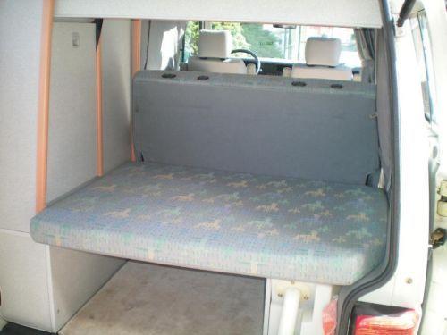 vw bus t4 california biker in sachsen anhalt merseburg. Black Bedroom Furniture Sets. Home Design Ideas