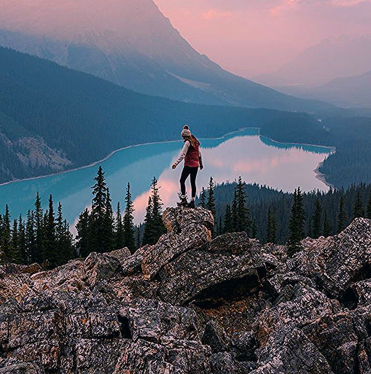 Photo of Top 6 Must-See Canadian Rockies Lakes