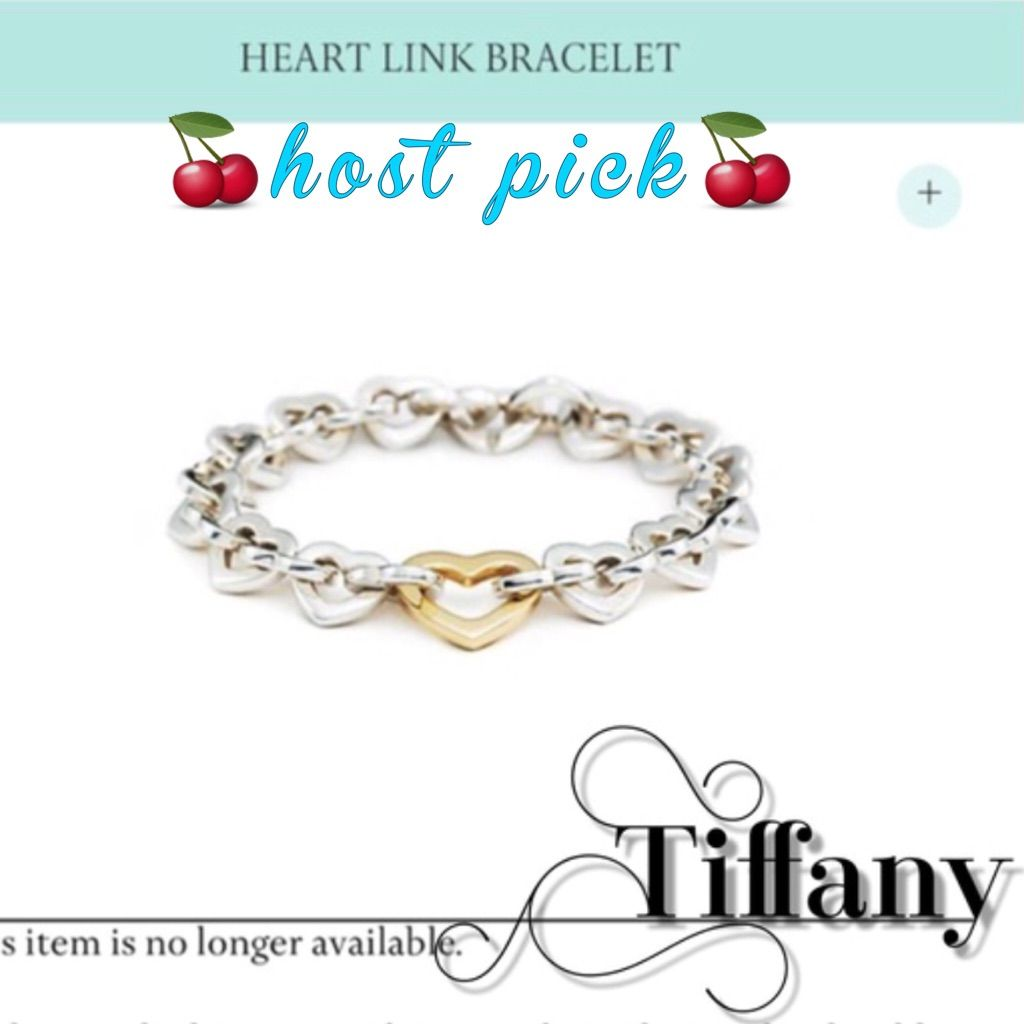 Tiffany interlocking heartsbest price on pm tiffany and products