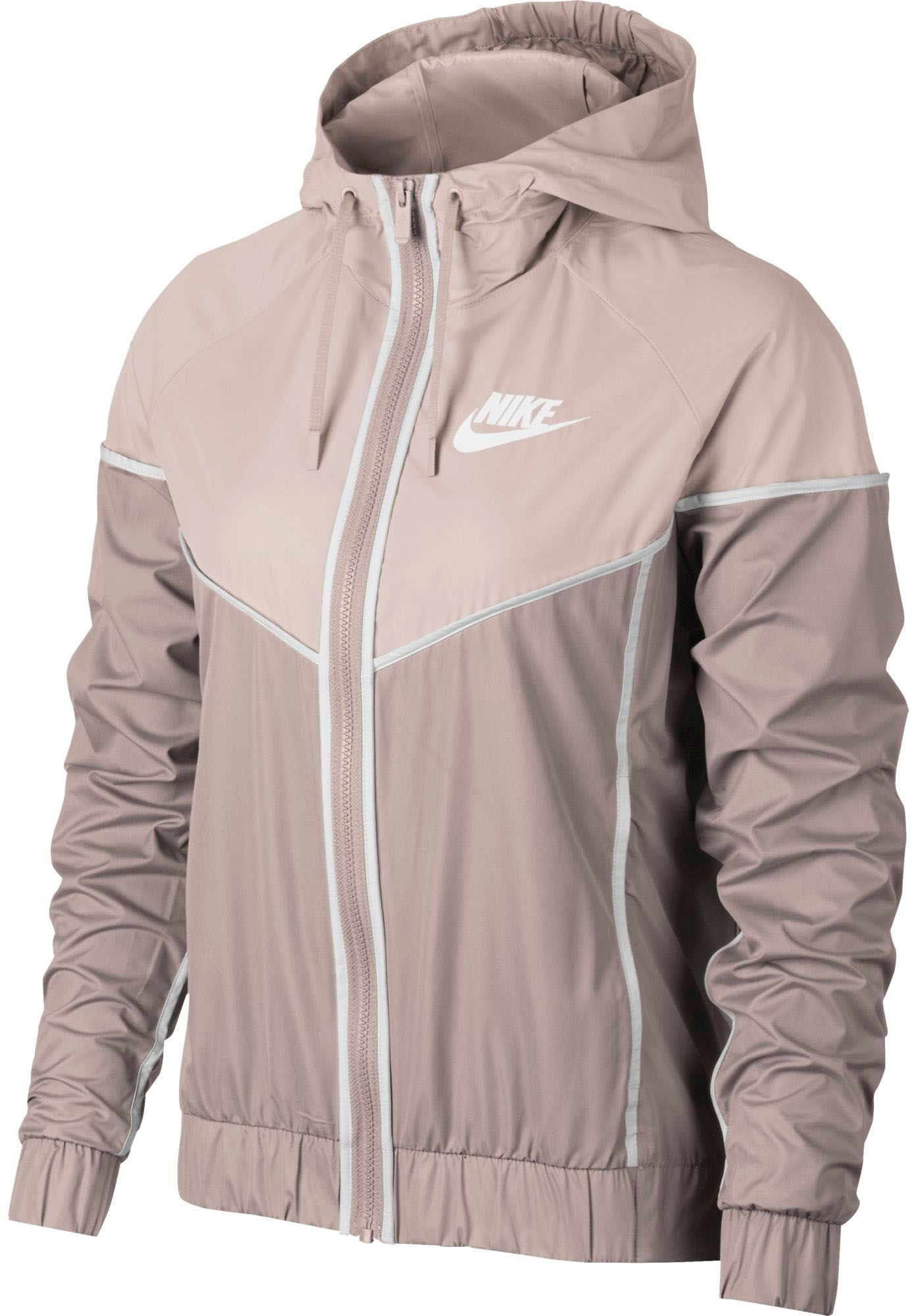 Nike Sportswear Particle Rose Collection |