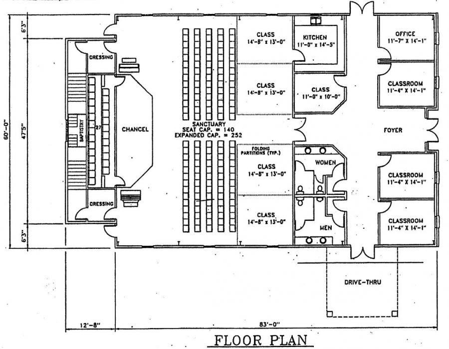 Phantom Facilities Rod Library Church Building Plans Church Building Design Church Design Architecture