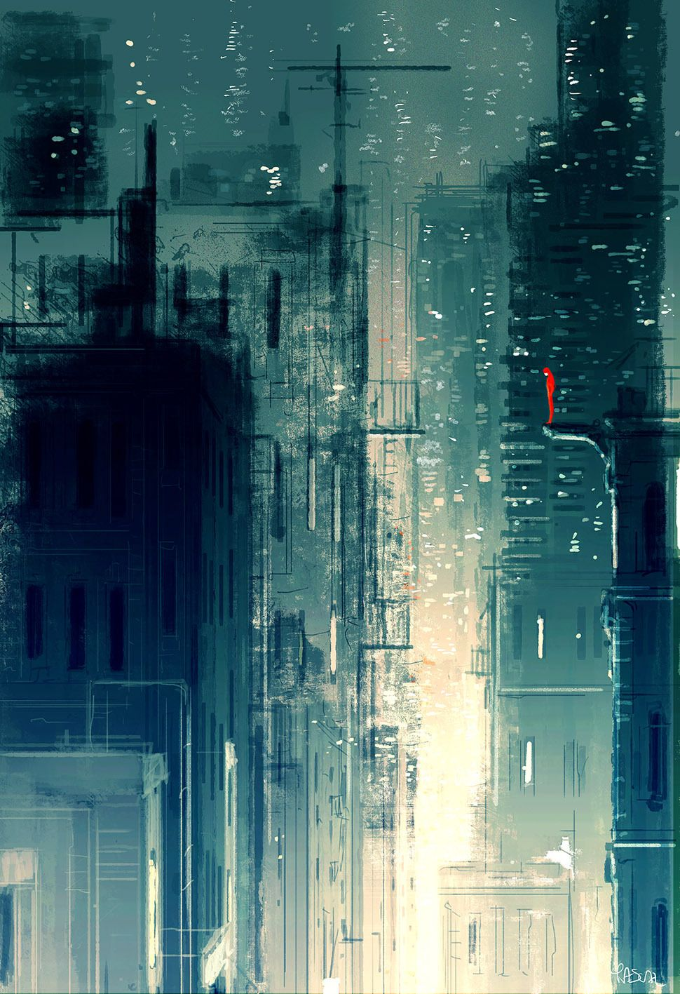 The Art Of Animation Pascal Campion Wallpaper En