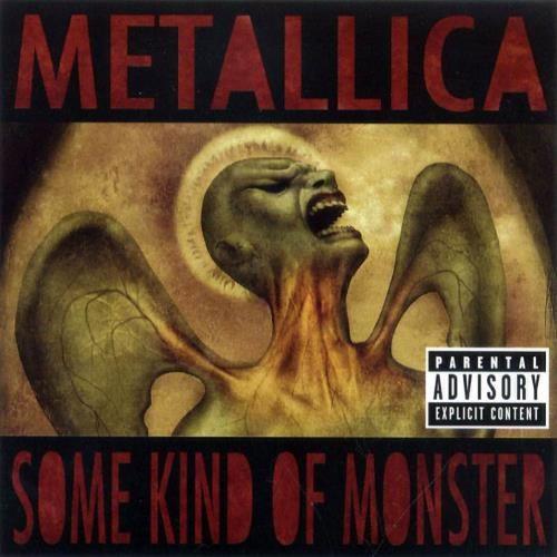 RECENSIONE: Metallica singolo ((Some Kind Of Monster)) Ennesimo estratto da St.Anger fu Some Kind Of Monster; per pubblicizzare al massimo quello che probabilmente è il disco più controverso dei Metallica, la band di San Francisco rilasciò questo enorme singolo, contenente la title track e ben sei canzoni live estrapolate dal concerto parigino a Le Bataclan. Cliccando sulla foto o sul titolo si aprirà la recensione...Buona Lettura! (Michele Alluigi)