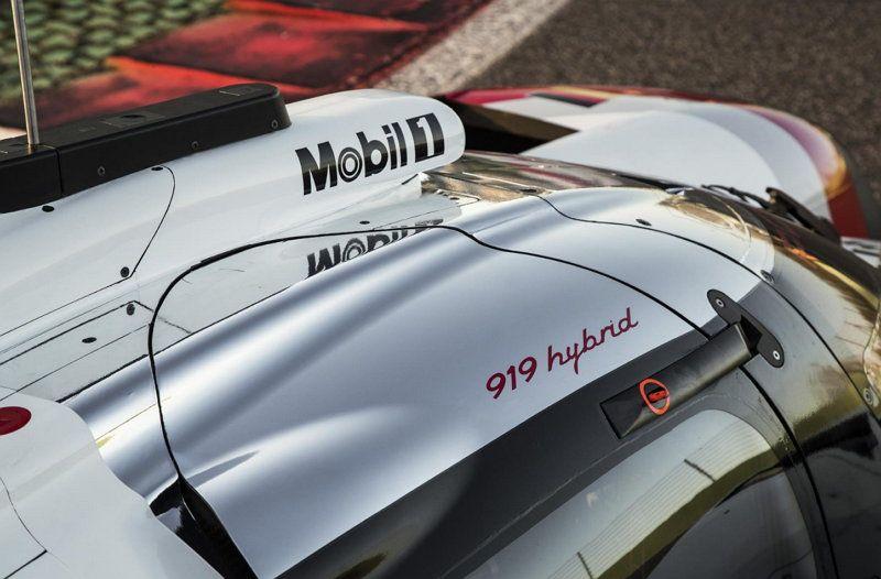 Algunos secretos del nuevo Porsche 911 Híbrido que nació con un objetivo: ganar las 24 Horas de Le Mans