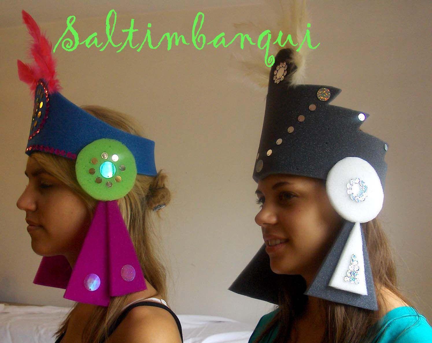 SALTIMBANQUI COTILLÓN EN CORDOBA  Mexicana  1c029c999e9