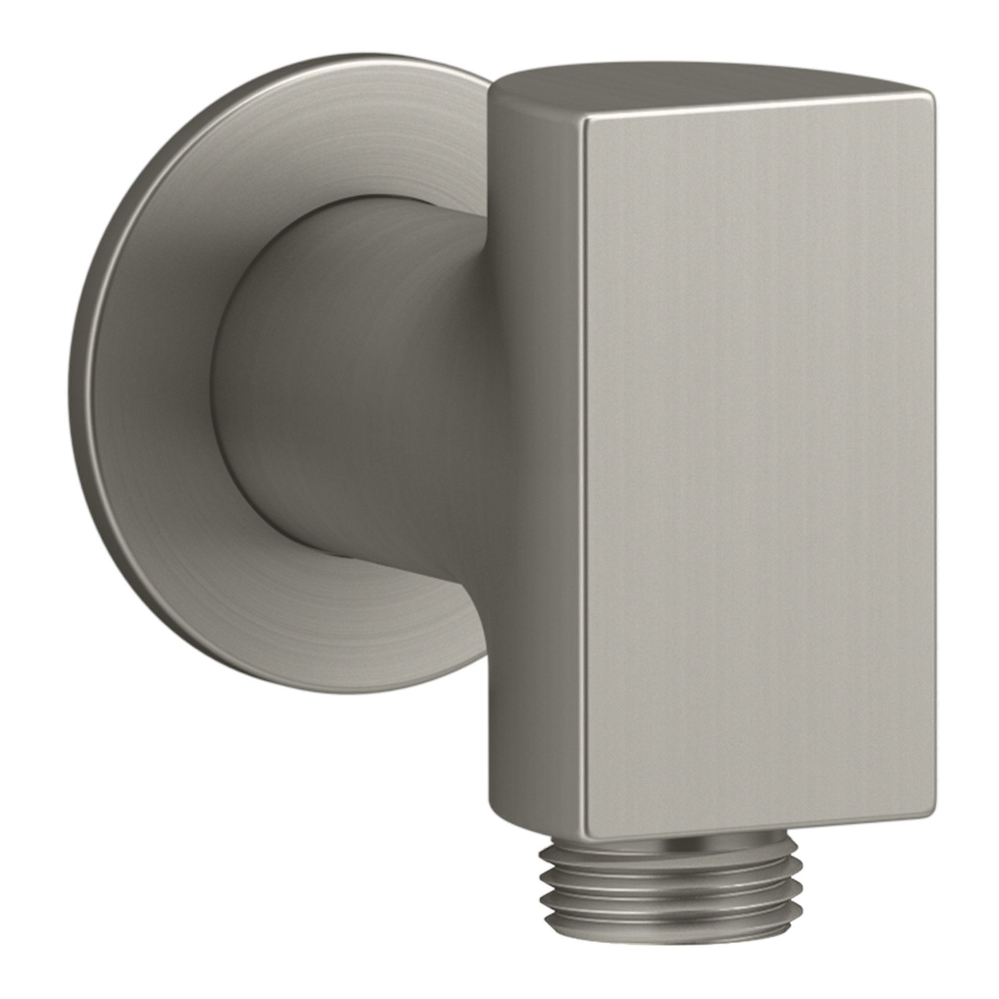 Exhale Wall-Mount Supply Elbow