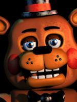 Category Characters Ultra Custom Night Wiki Fandom Freddy Toys Freddy Freddy Plush