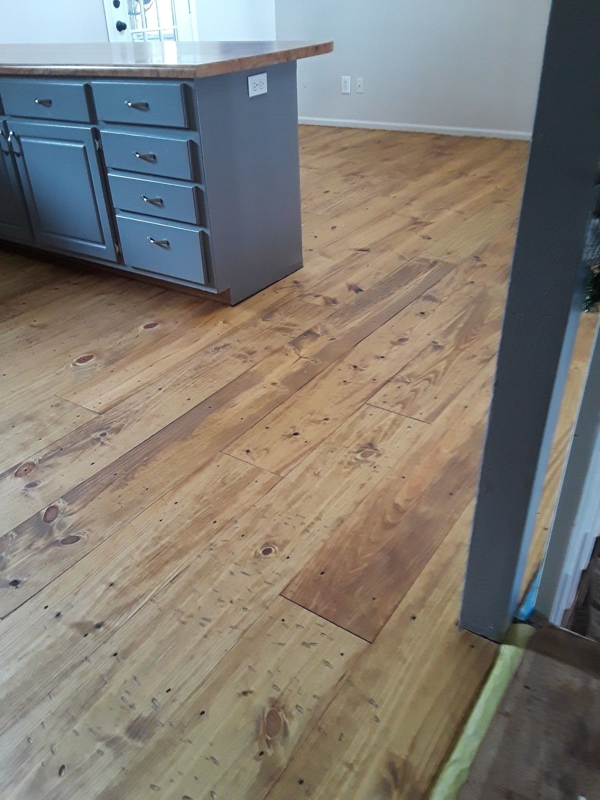 Pin By Ashley Moore On Floor Refinishing In 2020 Hardwood Floors Flooring Wood Floors Wide Plank