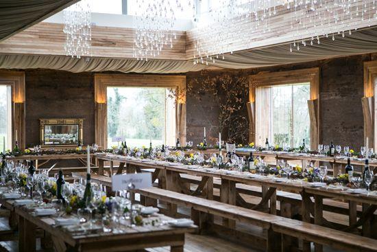 Unique Wedding Venue Uk