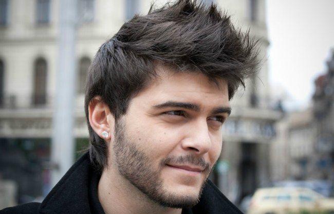 awesome peinados moda hombre imagen y cortes pinterest moda hombre peinados y caballeros