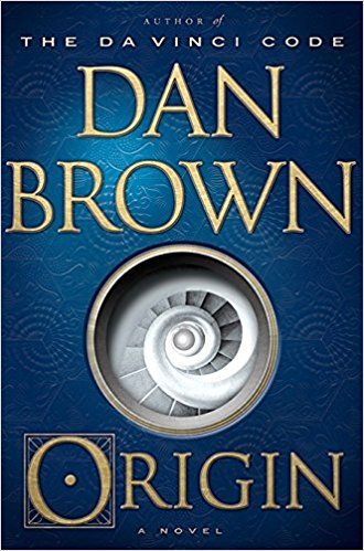Amazonsmile origin a novel 9780385514231 dan brown books amazonsmile origin a novel 9780385514231 dan brown books fandeluxe Choice Image