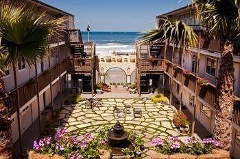 Ocean Beach Hotel Hotel We Stayed At In Cali Ocean Beach Hotel Ocean Beach Hotel San Diego San Diego Beach Hotels