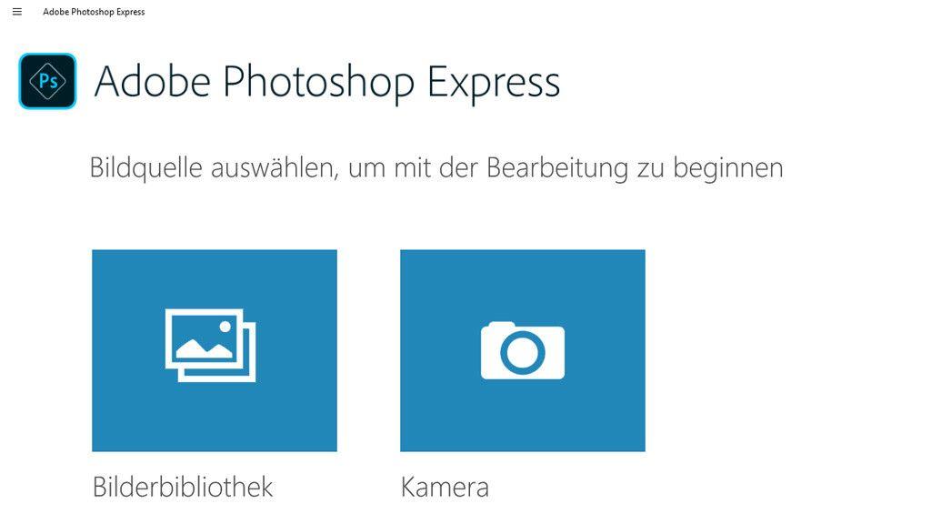 Kostenlos Die besten Bildbearbeitungsprogramme Foto