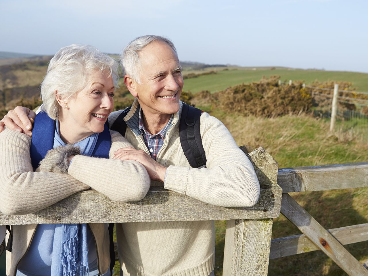 Guide to boosting your pension. Pensions, Guide, Couple