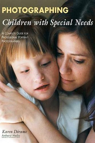BOOK-1749 Children With Special Needs