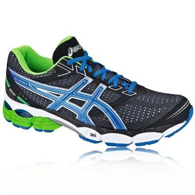 Asics Gel Pulse 5 Gore-Tex Men's Running Shoes Black Blue White Green ,Various