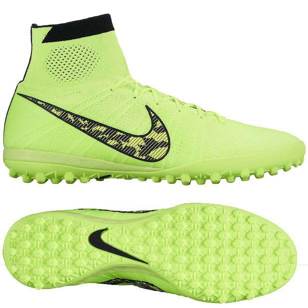 scarpe calcetto nike elastico superfly