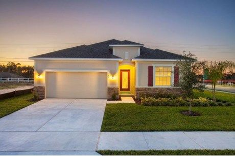 Miramar by Maronda Homes at Port St. Lucie