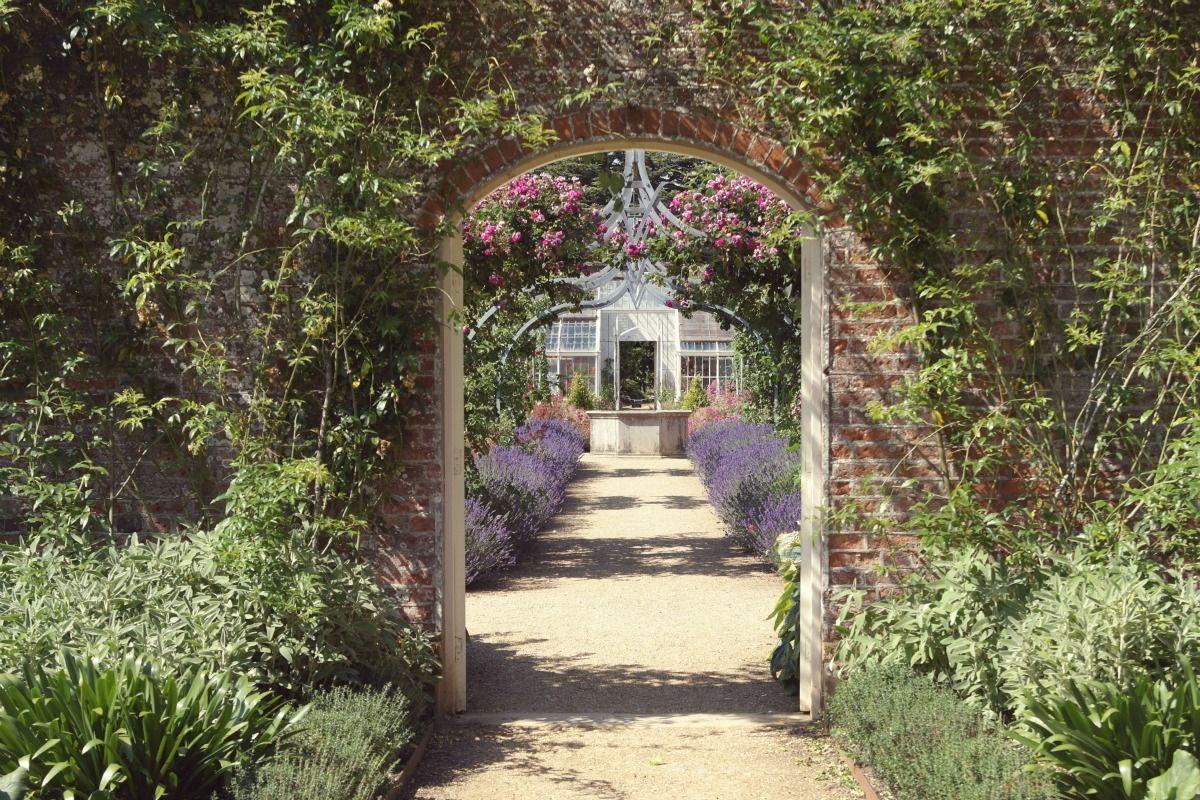 14. Osbourne House Garden (HDYGG 10) | Walled garden, Gardens and Plants