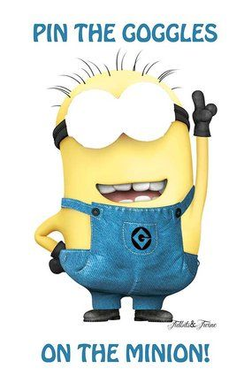 """Ever since they first popped up in """"Despicable Me,"""" kids and adults alike have fallen for those silly, yellow Minions. And now that their very own movie is ..."""