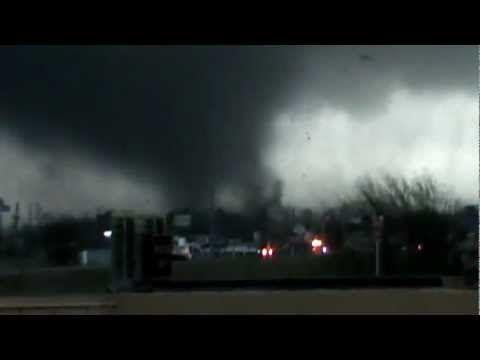Tornado-Dating