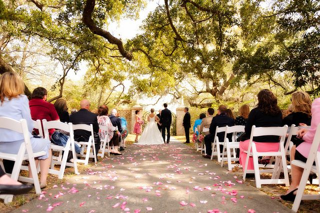 9a5495fa09620421ebdddb02b1052162 - How Much Does A Wedding At Brookgreen Gardens Cost