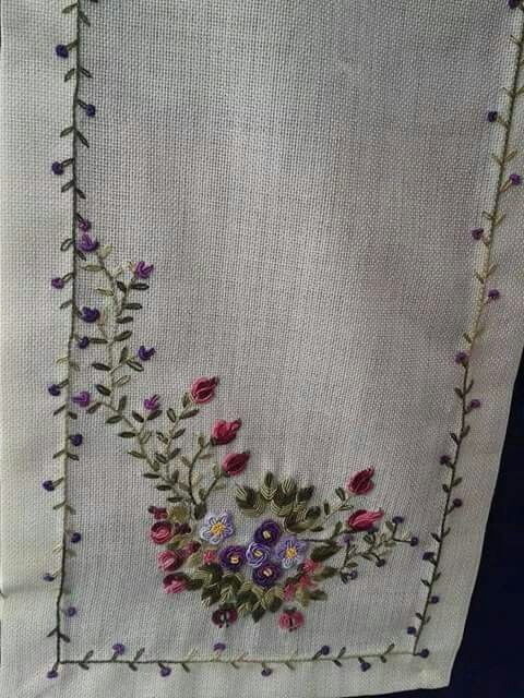 Pin By Zeynep Salc On Nak Pinterest Embroidery Hand