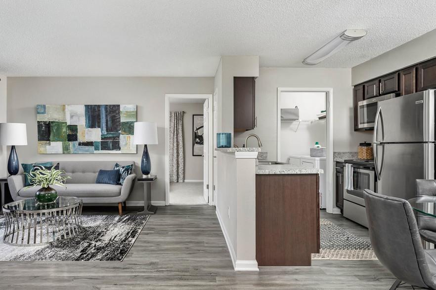 Crestmont Apartments Marietta, GA (With images