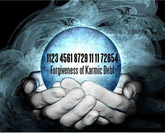 Image result for karmic codes