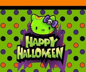 Halloween Kitty Pinterest Hello Kitty Halloween Kitty And
