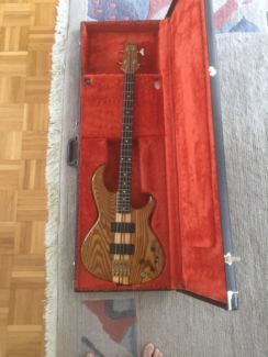 73cca0c2736a E-Bass Aria Pro SB 900 in Nordrhein-Westfalen - Willich ...
