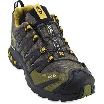 salomon xa pro 3d ultra 2 gtx review knee