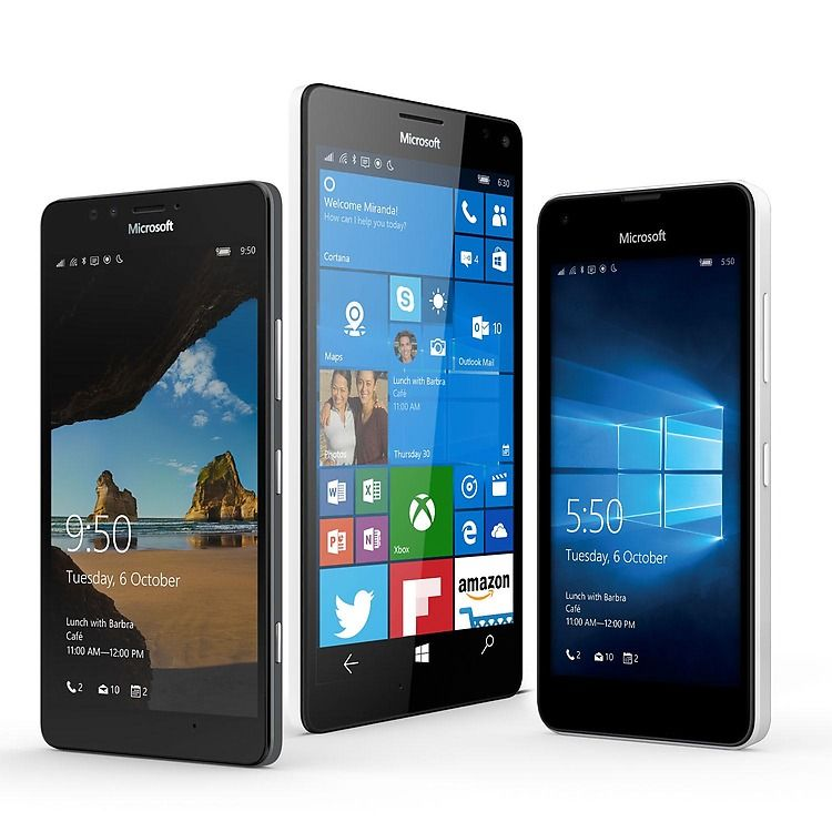 Microsoft Gains Another Esim Partner For Windows 10 Windows Phone Windows 10 Mobile Microsoft Lumia