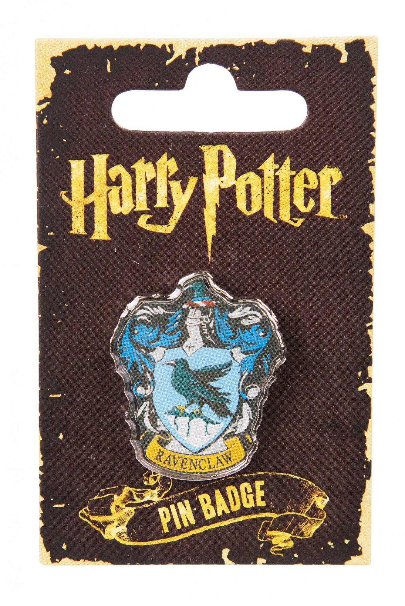 Enamel harry potter ravenclaw badge gryffindor badge
