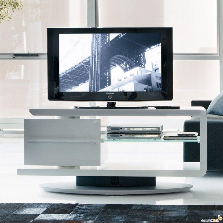 60 Mobili Porta TV dal Design Moderno | tv | Living room designs ...